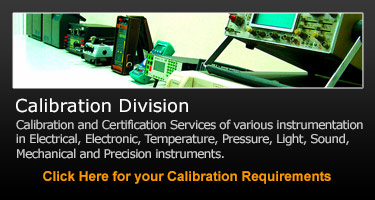 Alphatech Instrumentation Division