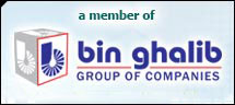 Bin Ghalib Group of Companies